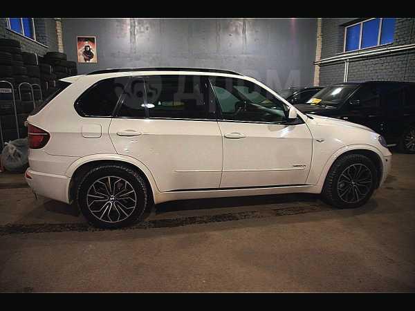 BMW X5, 2012 год, 1 800 000 руб.