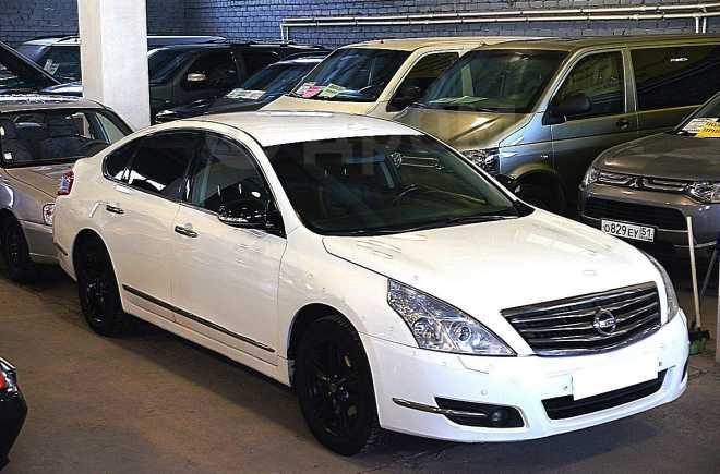 Nissan Teana, 2012 год, 575 000 руб.