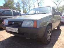 Армавир 2109 2002