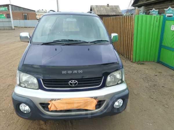 Toyota Lite Ace Noah, 1999 год, 450 000 руб.