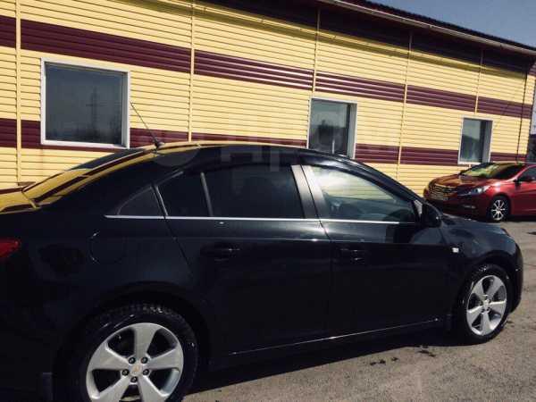 Chevrolet Cruze, 2012 год, 540 000 руб.