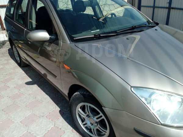 Ford Focus, 2003 год, 235 000 руб.