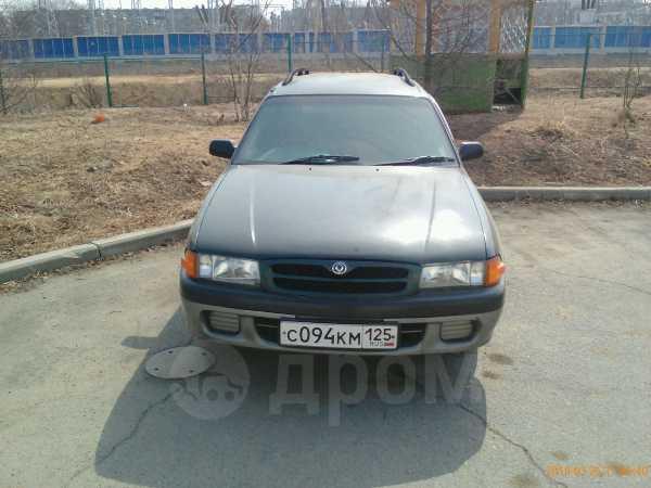Mazda Capella, 1994 год, 130 000 руб.