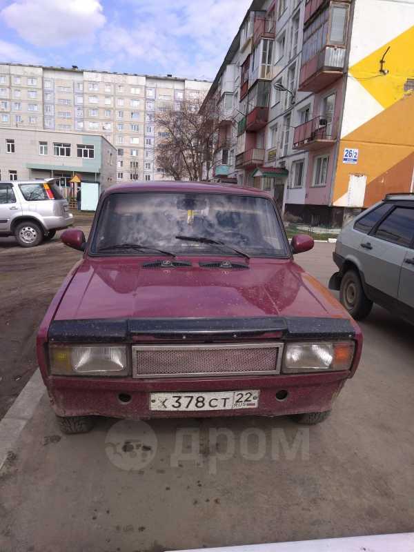 Лада 2105, 2002 год, 35 000 руб.
