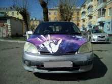 Красноярск Prius 2000
