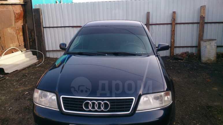 Audi A6, 1997 год, 205 000 руб.
