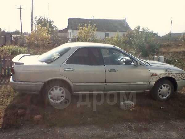 Nissan Presea, 1993 год, 35 000 руб.