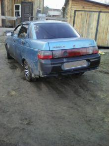 Барнаул 2110 2000