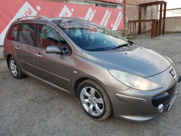 Peugeot 307, 2006 год, 270 000 руб.