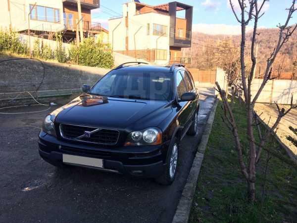 Volvo XC90, 2002 год, 250 000 руб.