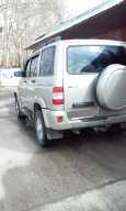 УАЗ Патриот, 2011 год, 380 000 руб.