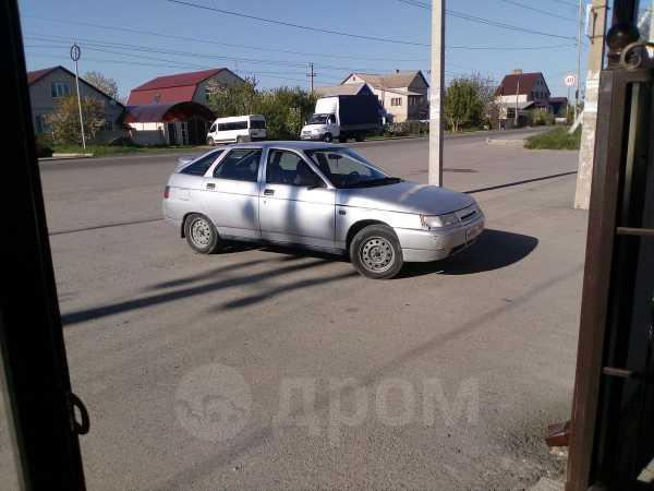 Лада 2112, 2007 год, 120 000 руб.