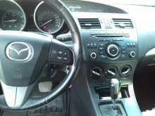 Томск Mazda3 2012