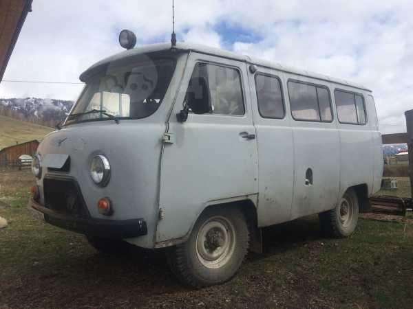 УАЗ Буханка, 1996 год, 93 000 руб.