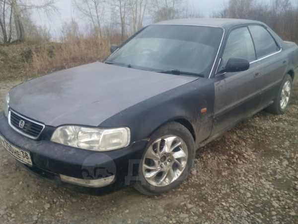 Honda Saber, 1995 год, 160 000 руб.