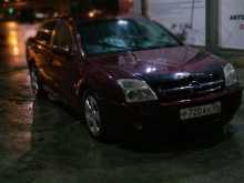 Омск Vectra 2002