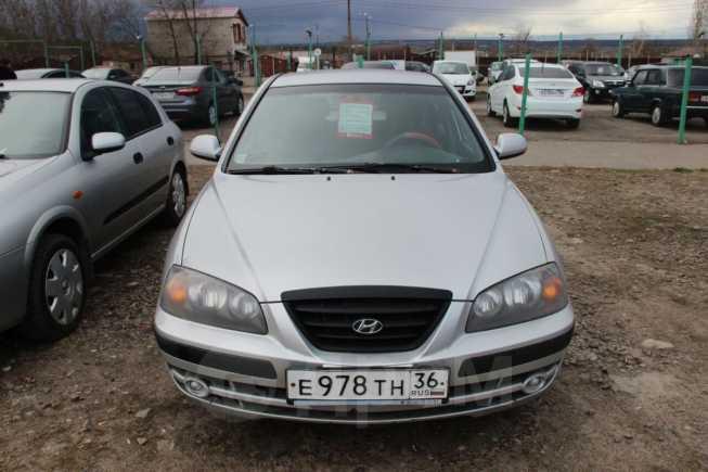 Hyundai Elantra, 2005 год, 257 000 руб.