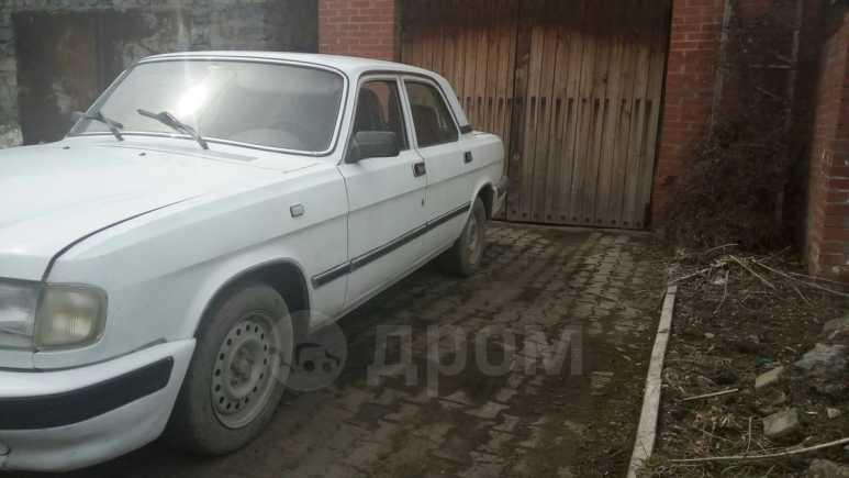 ГАЗ 3110 Волга, 2001 год, 45 000 руб.