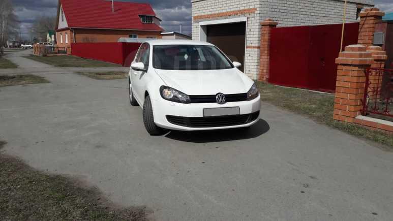 Volkswagen Golf, 2012 год, 590 000 руб.