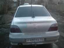 Daewoo Nexia, 2006 г., Иркутск