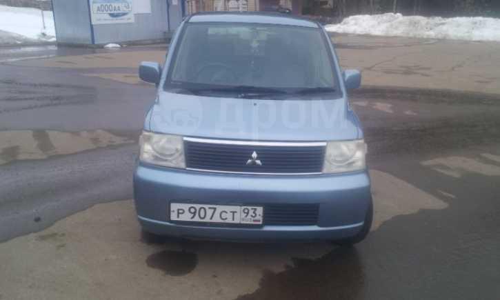 Mitsubishi eK-Wagon, 2004 год, 200 000 руб.