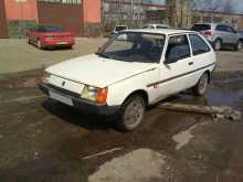 Томск Таврия 1992
