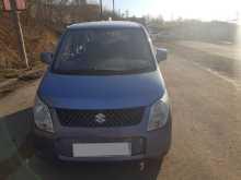 Suzuki Wagon R, 2008 г., Красноярск