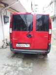 Fiat Doblo, 2007 год, 310 000 руб.