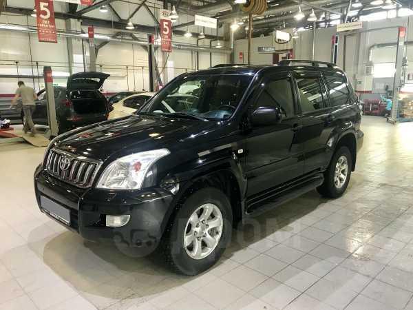 Toyota Land Cruiser Prado, 2005 год, 1 070 000 руб.