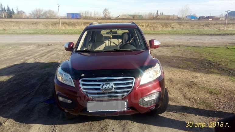 Lifan X60, 2012 год, 440 000 руб.
