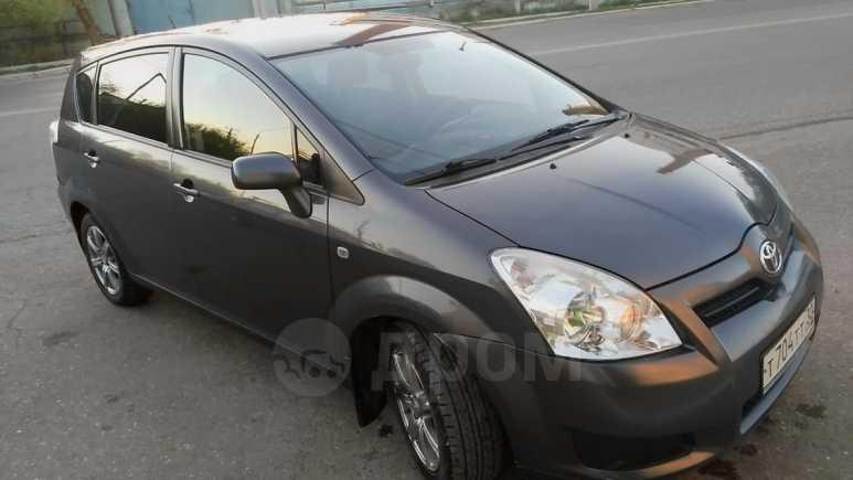 Toyota Corolla Verso, 2008 год, 550 000 руб.