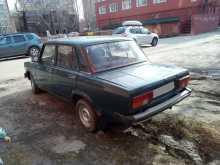 ВАЗ (Лада) 2105, 2001 г., Томск