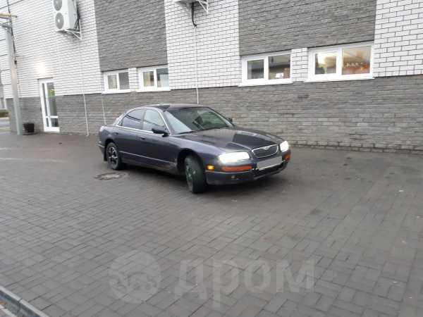 Mazda Millenia, 1994 год, 185 000 руб.