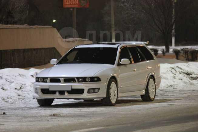 Mitsubishi Legnum, 2000 год, 510 000 руб.