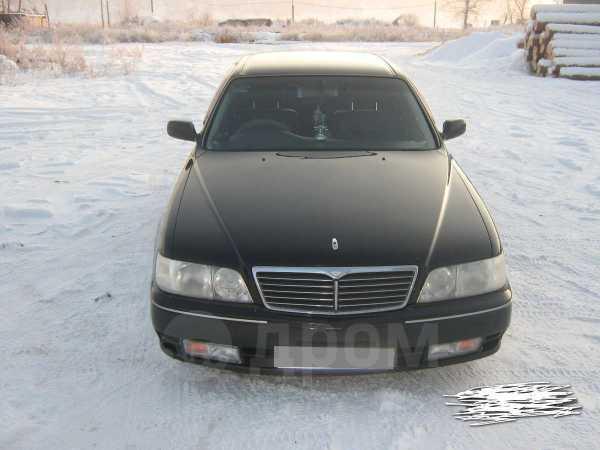 Nissan Cima, 1997 год, 320 000 руб.