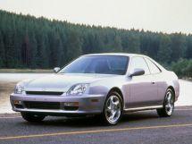 Honda Prelude 5 поколение, 11.1996 - 10.2001, Купе