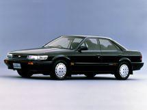 Nissan Bluebird 1987, седан, 8 поколение