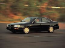 Toyota Camry 1991, седан, 4 поколение, XV10