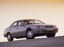 Toyota Camry 1996, седан, 5 поколение, XV20