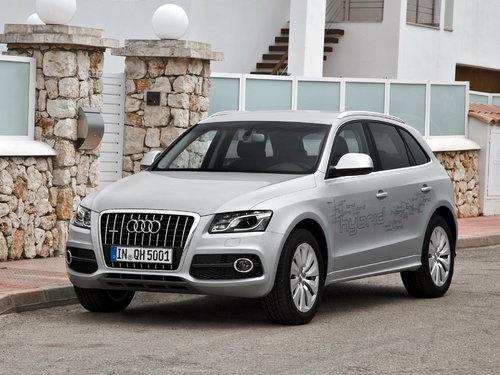 Audi Q5 2008 - 2012