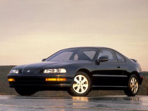 Honda Prelude 1991 - 1996
