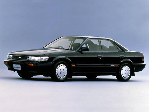 Nissan Bluebird 1987 - 1991