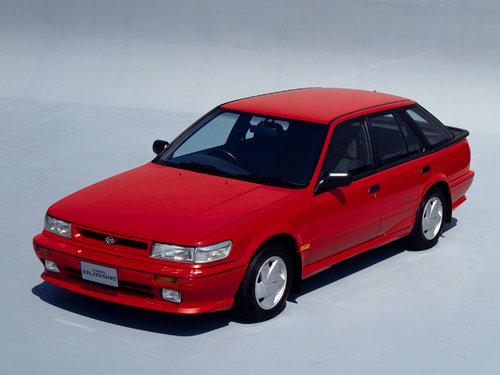 Nissan Bluebird 1991 - 1991
