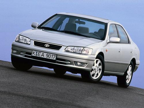 Toyota Camry 1999 - 2002