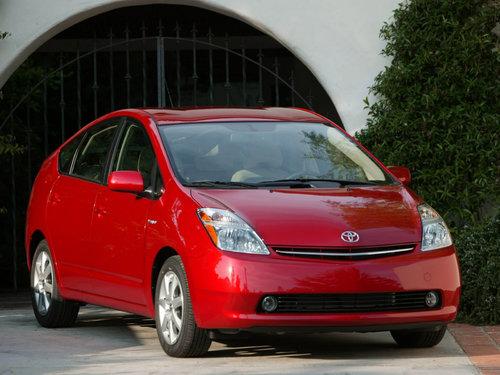 Toyota Prius 2003 - 2005