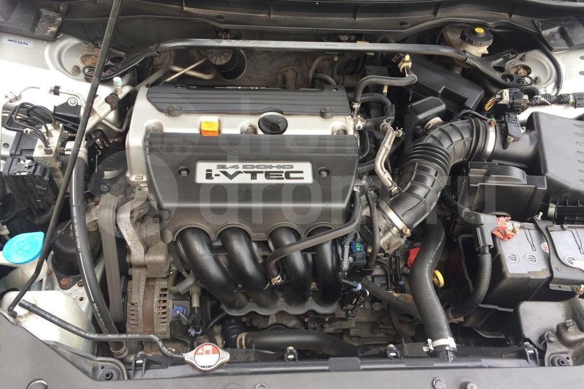 характеристики двигатель honda k24z3 (i-vtec)