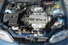 Двигатель D15B в Honda Integra SJ 1996, седан, 1 поколение, EK3 (02.1996 - 12.1997)