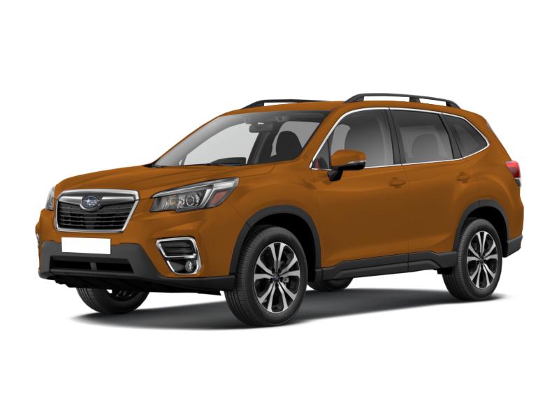 Subaru Forester, 2019 год, 2 579 900 руб.