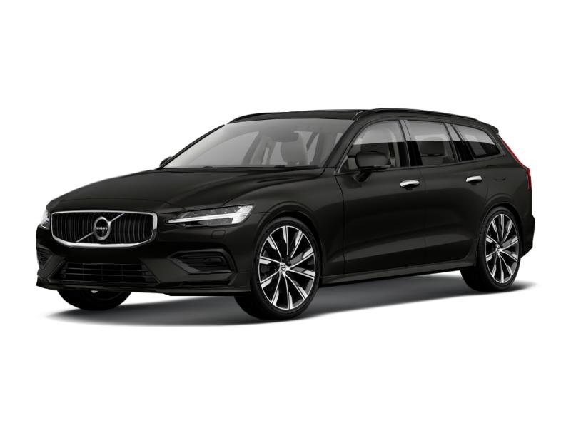 Volvo V60, 2019 год, 3 368 300 руб.