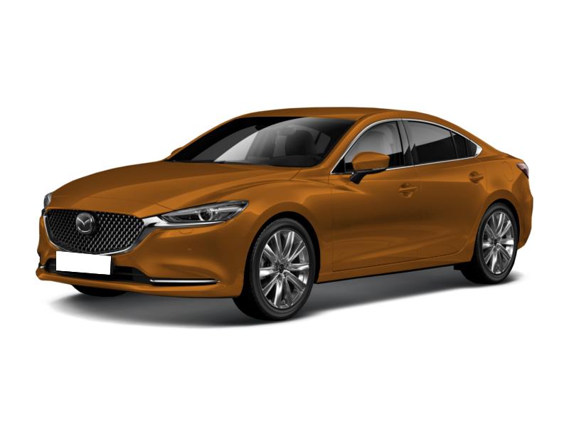 Mazda Mazda6, 2018 год, 2 030 000 руб.